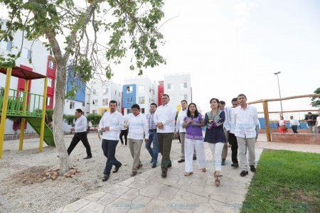 Avanza Yucatán con una visión urbana