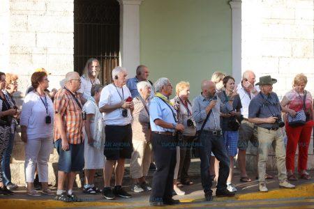 El turismo, con crecimiento exponencial en Yucatán