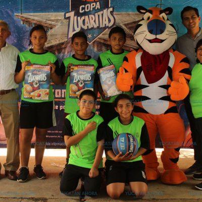 Resultados de la Copa Zucaritas de Basquetbol
