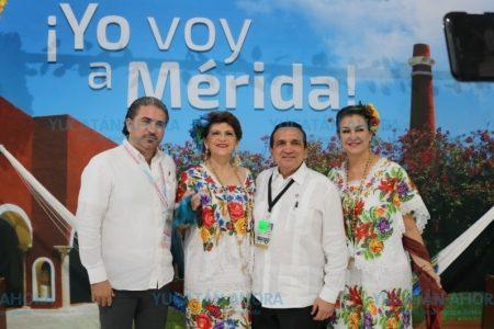 Invitan a Mérida a un foro de aerolíneas para que despegue en turismo