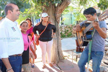 Piden mirar al sur de Mérida porque es cantera de talentos
