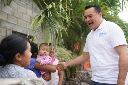 Renán Barrera impulsará el gran ´pulmón´ de Mérida