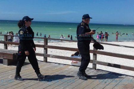 La iniciativa privada invertirá en la seguridad de municipios turísticos