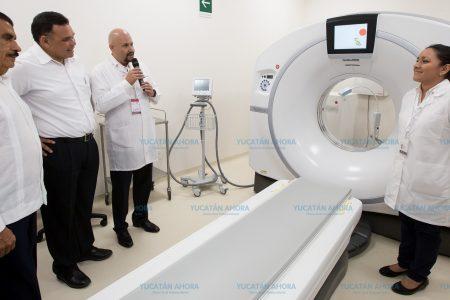 Nuevo hospital desahogará el Regional del Issste