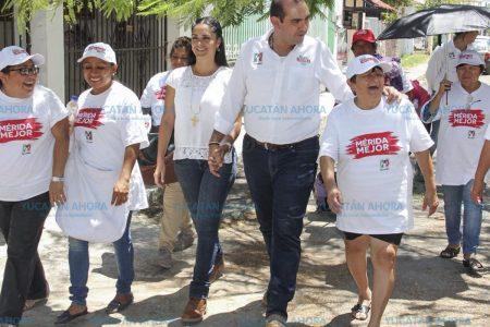 Promete Felipe Cervera regresar como diputado a hablar con los ciudadanos