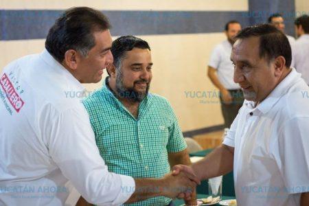 Víctor Caballero ve potencial desaprovechado en Mérida