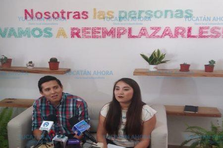 Independiente inicia campaña lanzando reto a otros candidatos