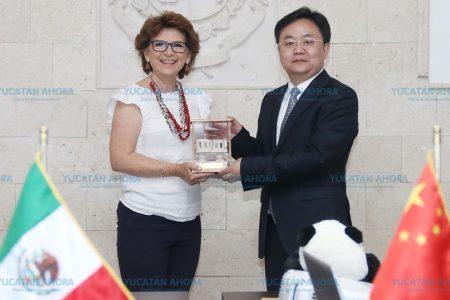 Invitan a Mérida a participar en Foro de Innovación para Alcaldes en Chengdú, China