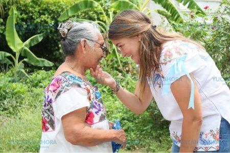 Cecilia Patrón buscará alianzas para solucionar problema de transporte en comisarías