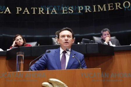Senador yucateco exhorta a que se construya hospital el IMSS en Tizimín