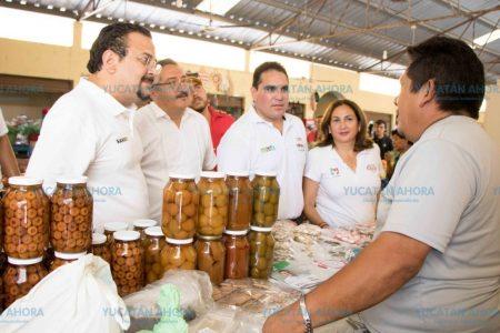 El PRI va por el rescate de Valladolid