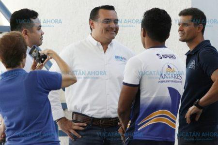 Hay intenciones de hacer más centros acuáticos en Mérida