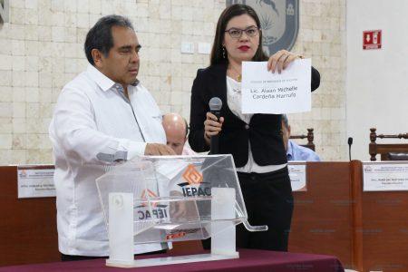 Preguntas y moderadores listos para el debate entre candidatos