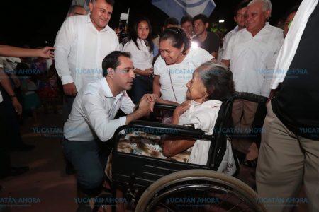 El colapso de los servicios médicos en Yucatán es un acto de total desinterés: Vila