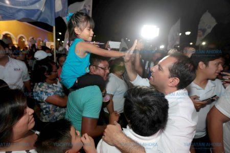 Presenta Mauricio Vila un decálogo para combatir la corrupción