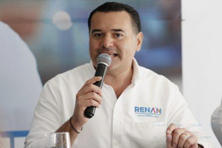 La declaración Mérida 2050 asegura calidad de vida y crecimiento económico: Barrera