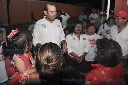 Regresará Felipe Cervera a su demarcación como diputado a escuchar necesidades ciudadanas