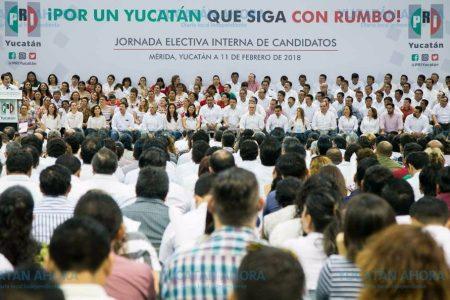 Denuncia el PRI 'guerra sucia' contra su candidato en Mérida
