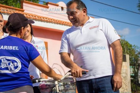 Queremos alcaldes que vengan y comprueben nuestras necesidades, dicen en la Castilla Cámara