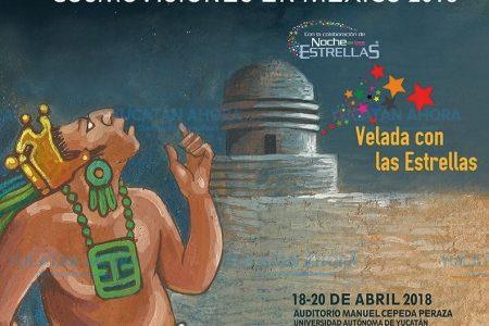 Especialistas de las ciencias exactas, sociales y humanidades se reunirán en Yucatán