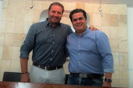 El PAN anuncia nuevo líder de bancada en la Comuna meridana