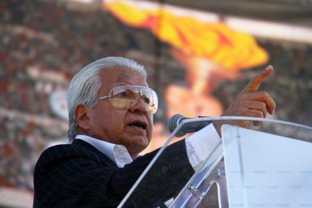Realizará el Movimiento Antorchista homenaje conmemorativo a Carlos Marx