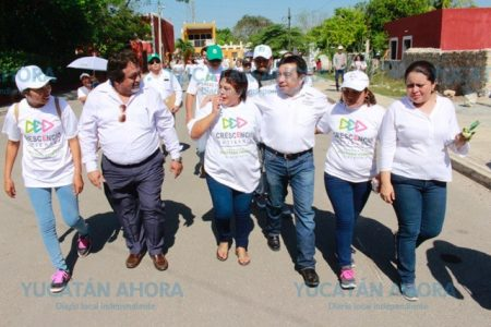 Como maestro rural sé lo que las comisarías necesitan: Crescencio Gutiérrez