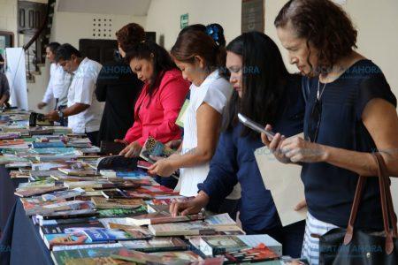 La Uady celebra el Día Internacional del Libro y los Derechos del Autor