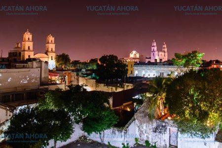 Mérida llega al Top Ten de Booking