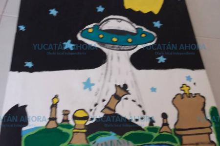¿Trajeron extraterrestres el ajedrez a nuestro planeta?