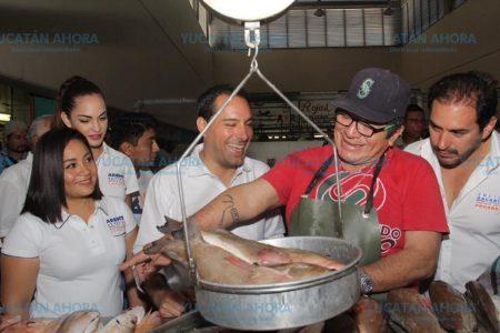 Quiero que ser yucateco signifique tener todas las oportunidades: Mauricio Vila