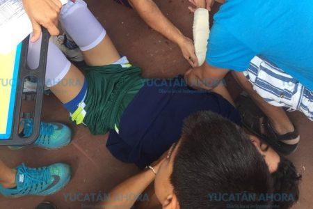 Zucaritas realiza torneo de basquetbol sin servicio de emergencias