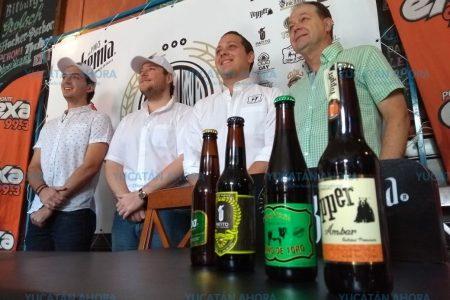 El Beerfest Mérida, una experiencia de primera mano
