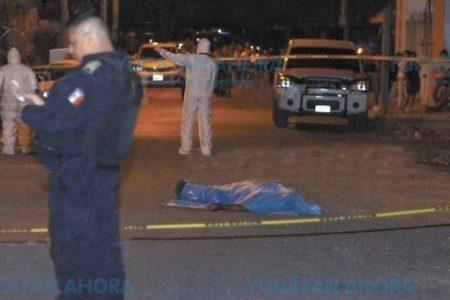 Detienen a sujeto que mató a un joven en el sur de Mérida
