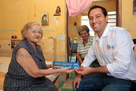 Mauricio Vila garantiza doctores día, noche y fines de semana