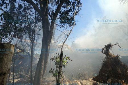 Explota bodega de pólvora en Yucatán: muere un niño de 12 años