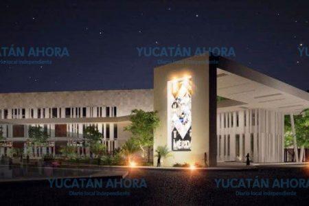 Todo listo para la apertura del Centro Internacional de Congresos