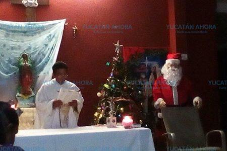 Advierten sobre falsedad de bodas, misas y bautizos a domicilio