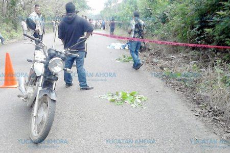 Emboscan a comerciantes yucatecos en Chiapas: un muerto y un herido