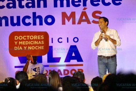 El sector salud requiere medidas urgentes: Mauricio Vila