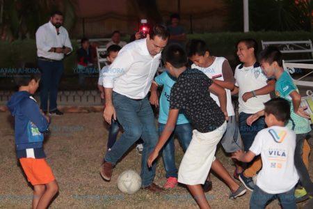 Mauricio Vila, candidato 24/7 rumbo a la gubernatura de Yucatán