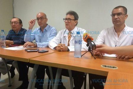 No podemos caer en chantajes y presiones ilegales: director del HRAEPY