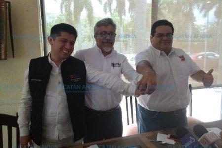 López Obrador prepara en Yucatán a sus defensores del voto
