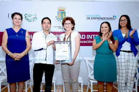 Mérida en Domingo ya es una marca registrada