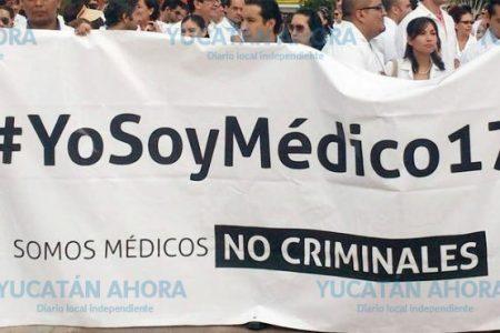 'La práctica médica y su valoración judicial'