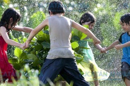 Presentan avances de la protección de los derechos infantiles en Mérida