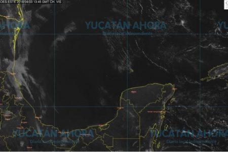 Pronostican intenso calor en Yucatán