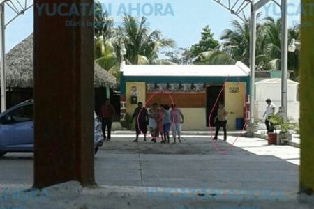 Cesan a directora y trasladan a maestra, en escuela de Río Lagartos