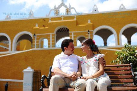 Sahuí ofrece traer a Mérida el Tianguis Turístico