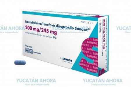 Autorizan dos nuevos médicos genéricos para tratar VIH/sida